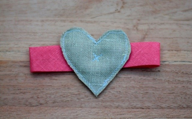 Last-Minute DIY-Wiesn-Armband