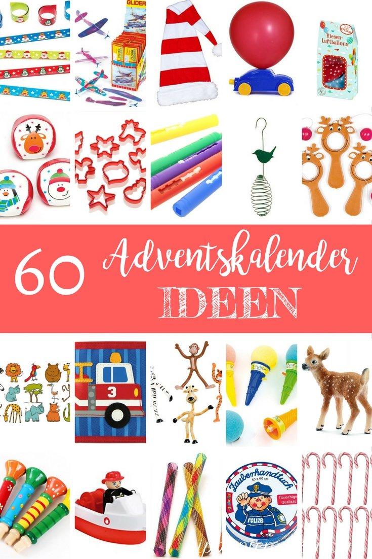 Adventskalender Ideen by pippapiemaker.com