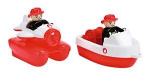feuerwehrboote