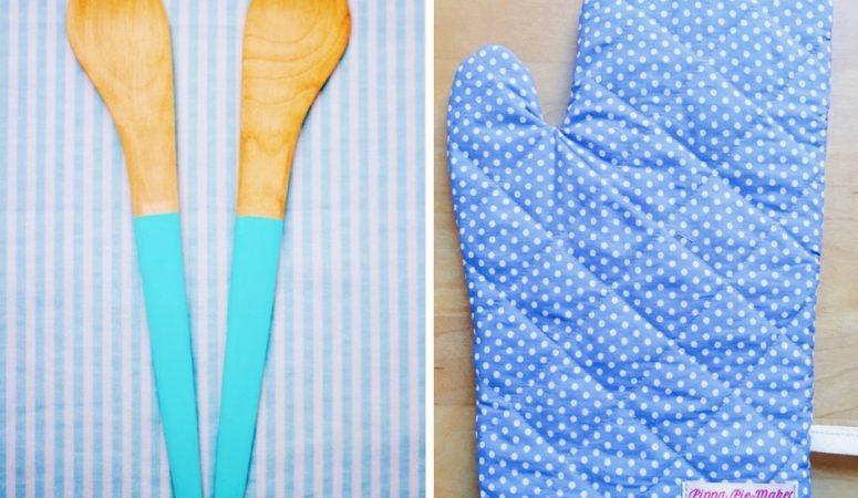 3 schöne DIY Geschenke für Foodies