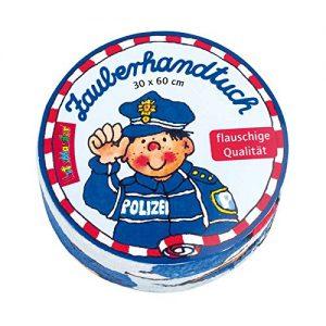 handtuchpolizei