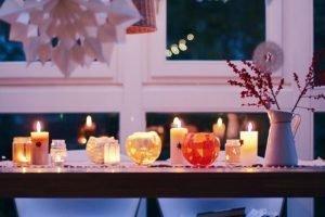 DIY Christmas decorations by pippapiemaker.com