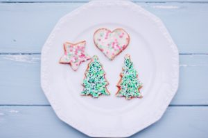 Gingerbread Cookies by pippapiemaker.com