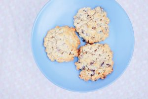 Oatmeal Cookies by pippapiemaker.com