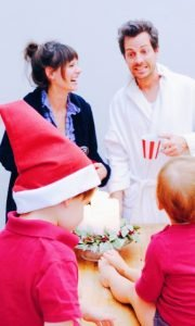 Weihnachten by pippapiemaker.com