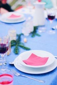 Weihnachtsmenu by pippapiemaker.com