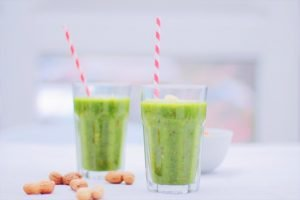 Green Smoothie by pippapiemaker.com