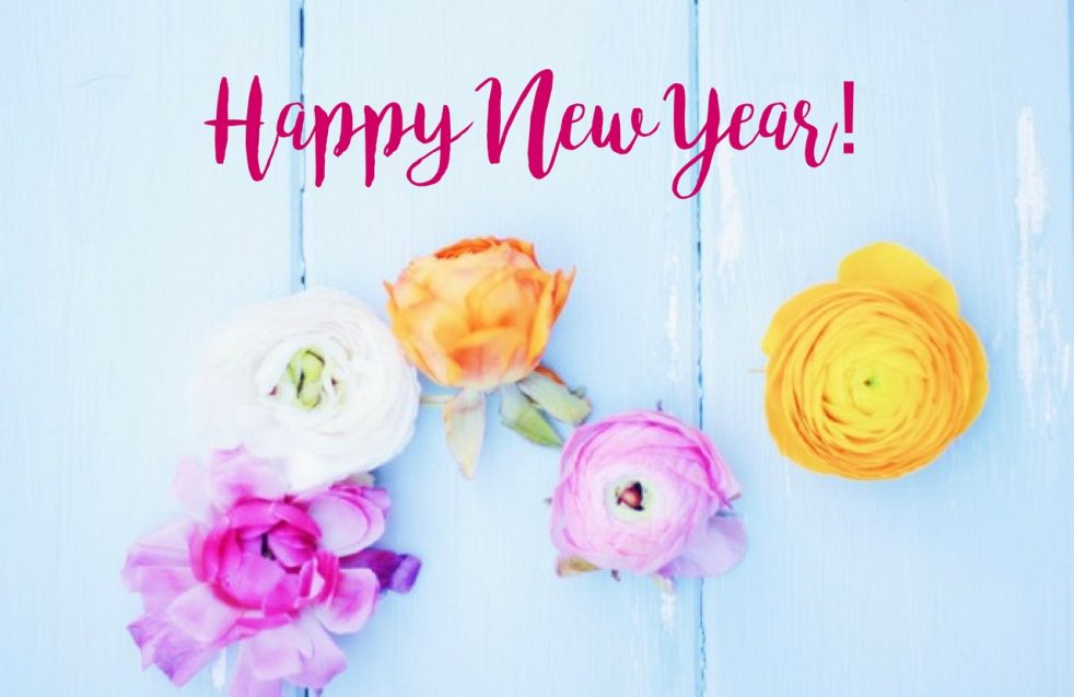 Happy New Year by pippapiemaker.com