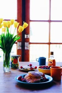 Pancakes by pippapiemaker.com