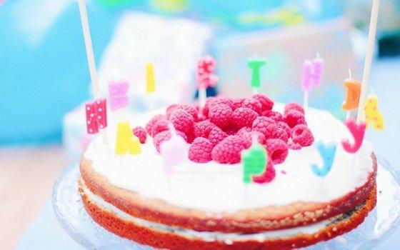 Himbeer-Mohn-Kuchen, simpel und raffiniert