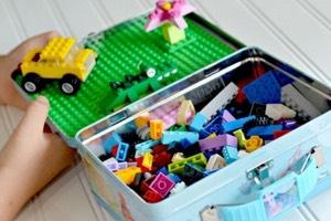 Das beste Reisespielzeug für Kleinkinder by pippapiemaker.com