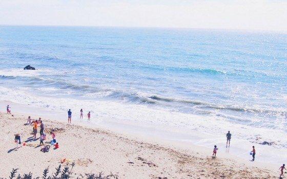 Beach Basics: 5 Praktische Dinge für Familien am Strand