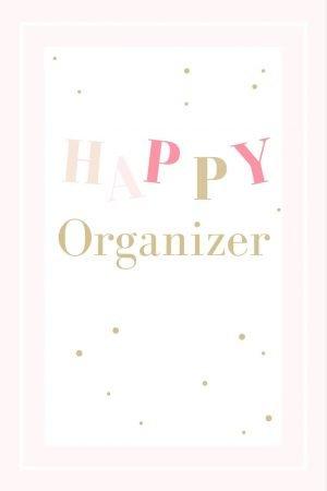 Der Happy Organizer ist das Organisations-Tool für alle, die einen Familienalltag managen! Mit insgesamt 43 Seiten deckt er alle Bereiche des privaten Lebens ab. Mit seinem undatierten Wochenplan und Tagesplaner kann er sogar als kompletter Kalender verwendet werden. Der Happy Organizer ist ein digitales Produkt und kann unendlich lange und unendlich oft verwendet werden, einfach nach Bedarf ausdrucken. Fang heute an deinen Familienalltag zu planen und hole dir deine Zeit und Entspannung zurück!