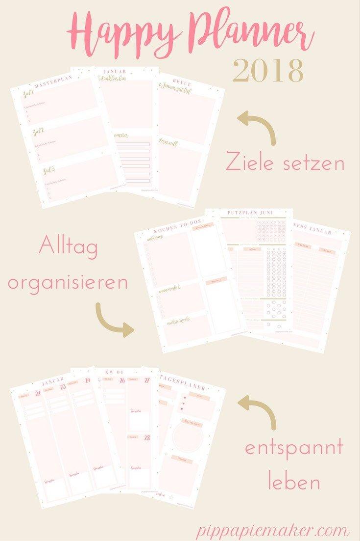 Der Happy Planner ist ein flexibles Organisations- und Kalender-System. Ähnlich wie beim Filofax oder Bullet Journal, kannst du dir deinen Planer selbst zusammenstellen wie du ihn brauchst. Ich zeig euch hier wie ich meinen Happy Planner benutze um stressfrei durch den Mama Alltag zu kommen!