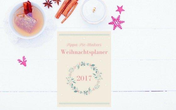 Der Weihnachtsplaner 2017