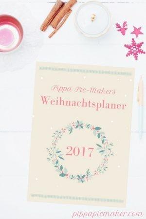 Möchtest du auch ein schön entspanntest Fest haben und trotzdem nicht auf ein festlich geschmücktes Zuhause, ein leckeres Menü und liebevoll ausgesuchte Geschenke verzichten? Dann fang am besten gleich an gleich an deinen Weihnachtsplaner auszufüllen! Geschenke Planer und Checklisten, Weihnachtspost Listen, Adventskalenderzahlen, Boxen Label, Tages- und Speiseplan für die Feiertage, Wunschzettel, Mamas Liste für den Weihnachtsmann und noch so viel mehr hält der Weihnachtsplaner für dich bereit!