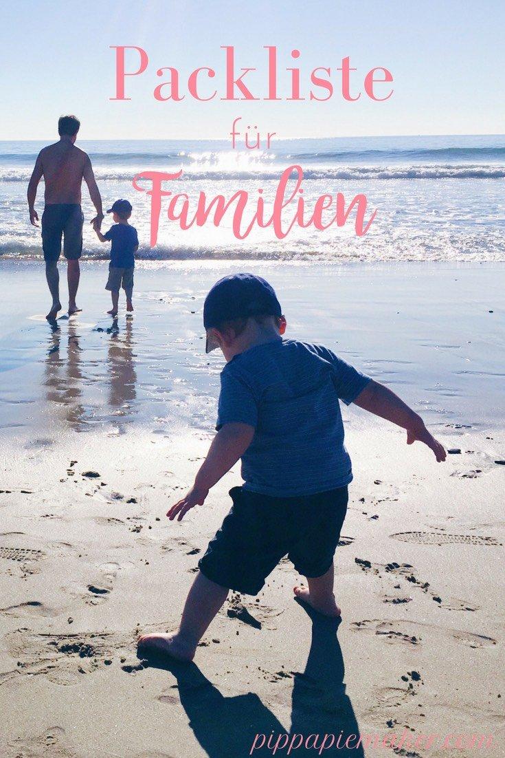 Das System mit dem ich für unsere bald 5 köpfige Familie die Koffer packe, sei es für den Sommerurlaub, einen Kurztrip zum Campen oder eine lange Fernreise mit Familie. Plus unsere ultimative Packliste zum kostenlosen Download als Freebie!