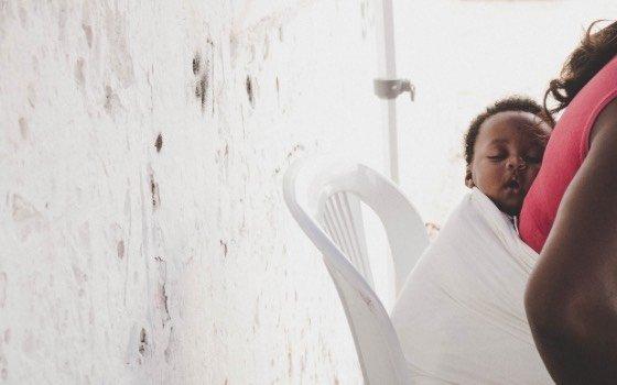 (Anzeige) Wie du Babys das Leben retten kannst – mit Pampers für UNICEF