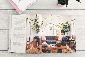 Diese Einrichtungsbücher sind wirklich hilfreich, wenn du auf der Suche nach praktischen und bezahlbaren Interior Design Tips bist. So wird einrichten und dekorieren plötzlich logisch und stimmig.