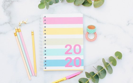 Happy Planner 2020