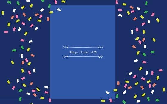 Happy Planner 2021
